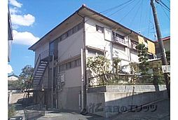 太秦広隆寺駅 2.0万円