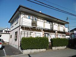 [テラスハウス] 東京都八王子市小宮町 の賃貸【/】の外観