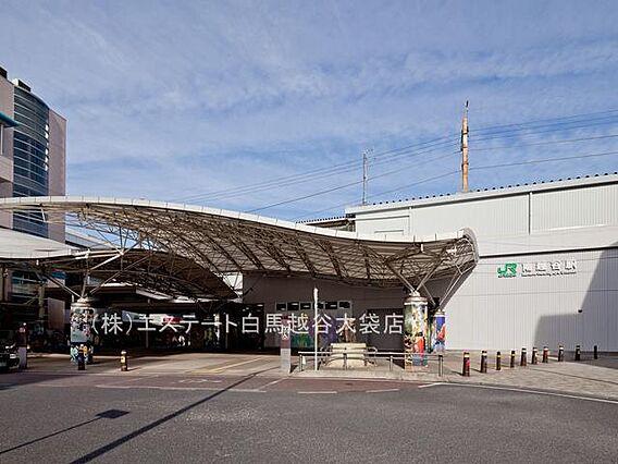 南越谷駅(23...