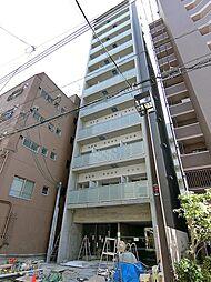 Osaka Metro堺筋線 南森町駅 徒歩3分の賃貸マンション