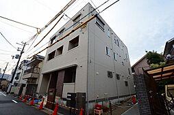 D-room甲子園[1階]の外観