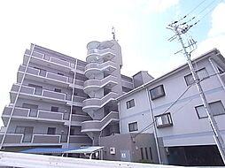 ファイブグレース[1階]の外観