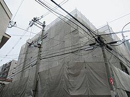 コーポラス小阪[404号室]の外観