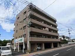 宮崎県宮崎市出来島町の賃貸アパートの外観