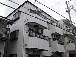 兵庫県神戸市灘区泉通2丁目の賃貸マンションの外観