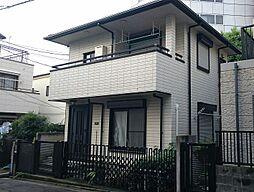 [一戸建] 東京都豊島区東池袋2丁目 の賃貸【/】の外観