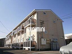 トップハウス富士 I[2階]の外観