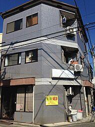 ラ・エスカレーラ堺東[201号室]の外観
