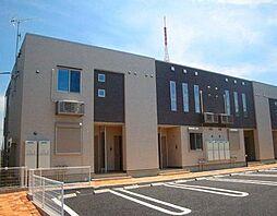 サンガーデン和泉 壱番館[1階号室]の外観