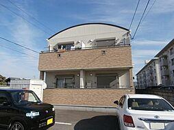 ロイヤルコート松島[2階]の外観