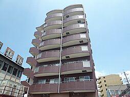 シャインローヤル[6階]の外観