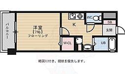 赤坂駅 5.3万円