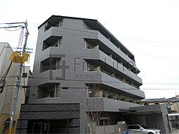 フラット オク a[5階]の外観