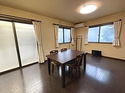 JR東西線 加島駅 徒歩11分 4SLDKの居間