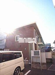 セジュールMUSASHIII[1階]の外観