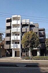 ステージファースト世田谷若林[5階]の外観
