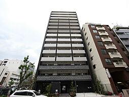 愛知県名古屋市中区錦3の賃貸マンションの外観