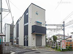 中河原駅 3,280万円