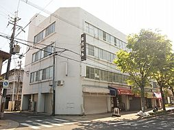 松尾ビル[3階]の外観