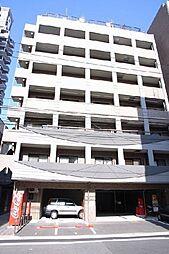 ダイナコートスタシオン博多[8階]の外観