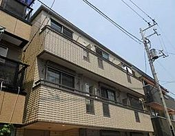 JR山手線 大塚駅 徒歩4分の賃貸アパート