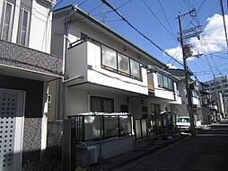 佐野マンション[1階]の外観