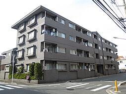 千葉県浦安市富士見5丁目の賃貸マンションの外観