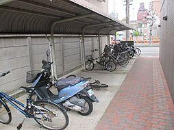 サンパレス名駅[4階]の外観