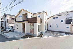 一戸建て(木津駅から徒歩16分、105.18m²、2,380万円)