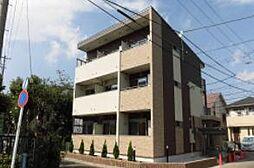 JR南武線 武蔵中原駅 徒歩8分の賃貸アパート