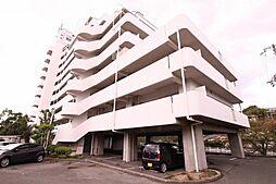 サンシャイングレート名谷[7階]の外観