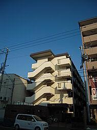エクレール高辻[5階]の外観