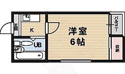 長居駅 1.6万円