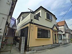 [一戸建] 千葉県松戸市古ヶ崎2丁目 の賃貸【/】の外観
