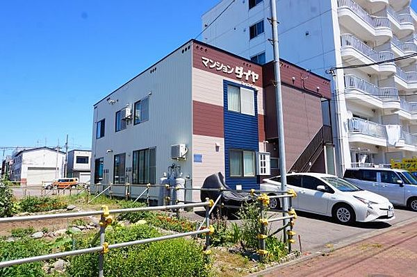 マンションダイヤ3-20 2階の賃貸【北海道 / 旭川市】