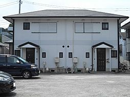[テラスハウス] 神奈川県横浜市都筑区仲町台2丁目 の賃貸【/】の外観