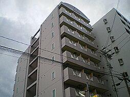 ヴェルディ神戸[807号室]の外観