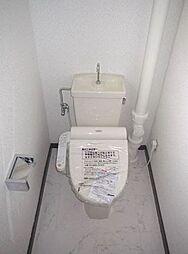 サンハイムの温水洗浄便座
