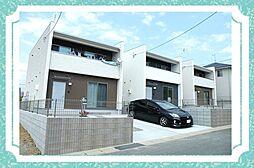 [一戸建] 広島県東広島市八本松東2丁目 の賃貸【/】の外観