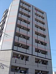トラスティ夕陽ヶ丘[6階]の外観