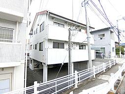 リバーサイド栄根II[2階]の外観