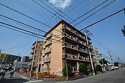 ノイハウス宝塚[301号室]の外観