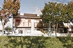 コスモハイム錦[2階]の外観