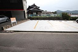 【敷金礼金0円!】本川内 薬師神駐車場