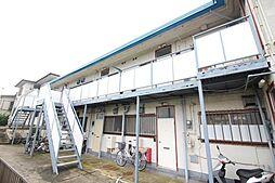 ミナト弐番館[202号室]の外観