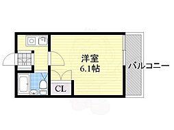 【敷金礼金0円!】ベルファム関屋