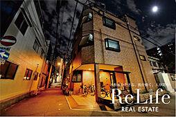 RiceFieldUemachidaihigashi(ライスフィールド上町台東)