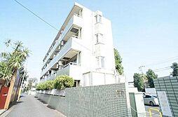 東京都世田谷区南烏山1の賃貸マンションの外観