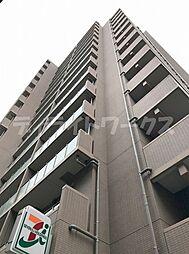パークキューブ板橋本町[9階]の外観