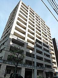 ホワイトキャッスル三萩野[4階]の外観